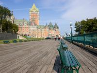Quebec hotellia