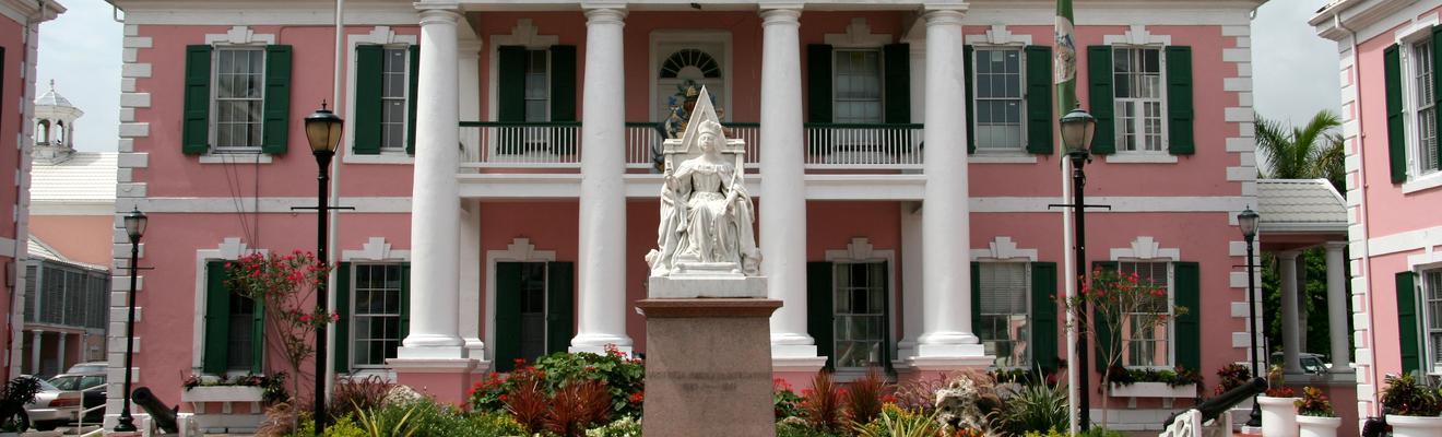Hotels in Nassau