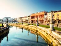 Padua hotels