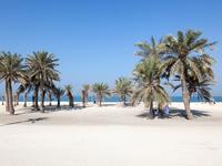 Umm Al Qaiwain hoteles