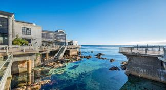Monterey Bay Aquarium Admission