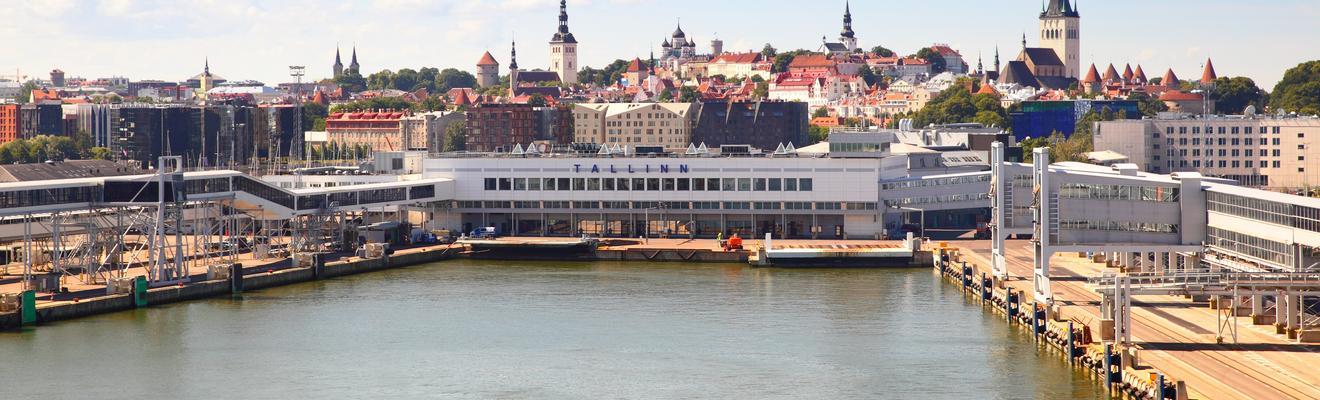 Tallinna hotellia