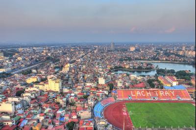 Haiphong hotels