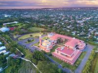 Managua hotellia