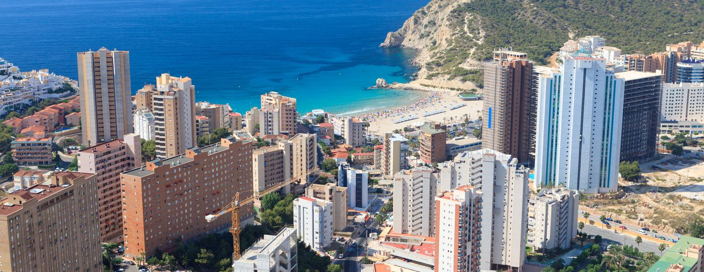 Benidorm Car Hire