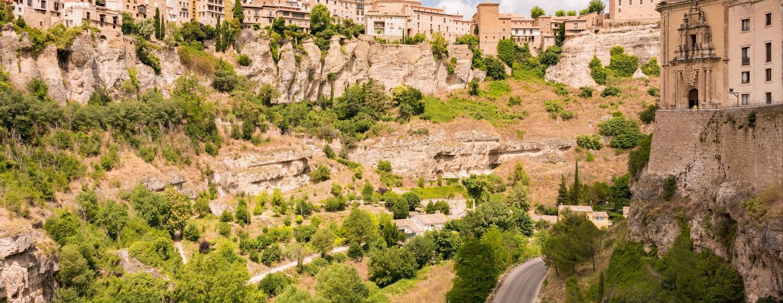 Cuenca Car Hire