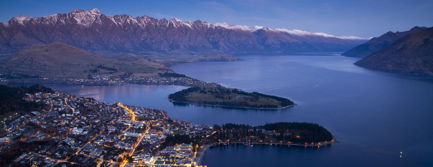 Queenstown Car Hire