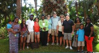 Nassau Food Tasting and Cultural Walking Tour