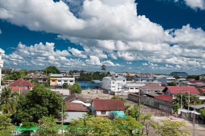 Ξενοδοχεία στην πόλη Udon Thani
