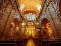 Ξενοδοχεία στην πόλη Κίτο