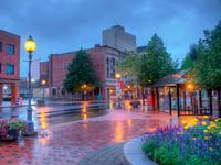 Ξενοδοχεία στην πόλη Μόνκτον