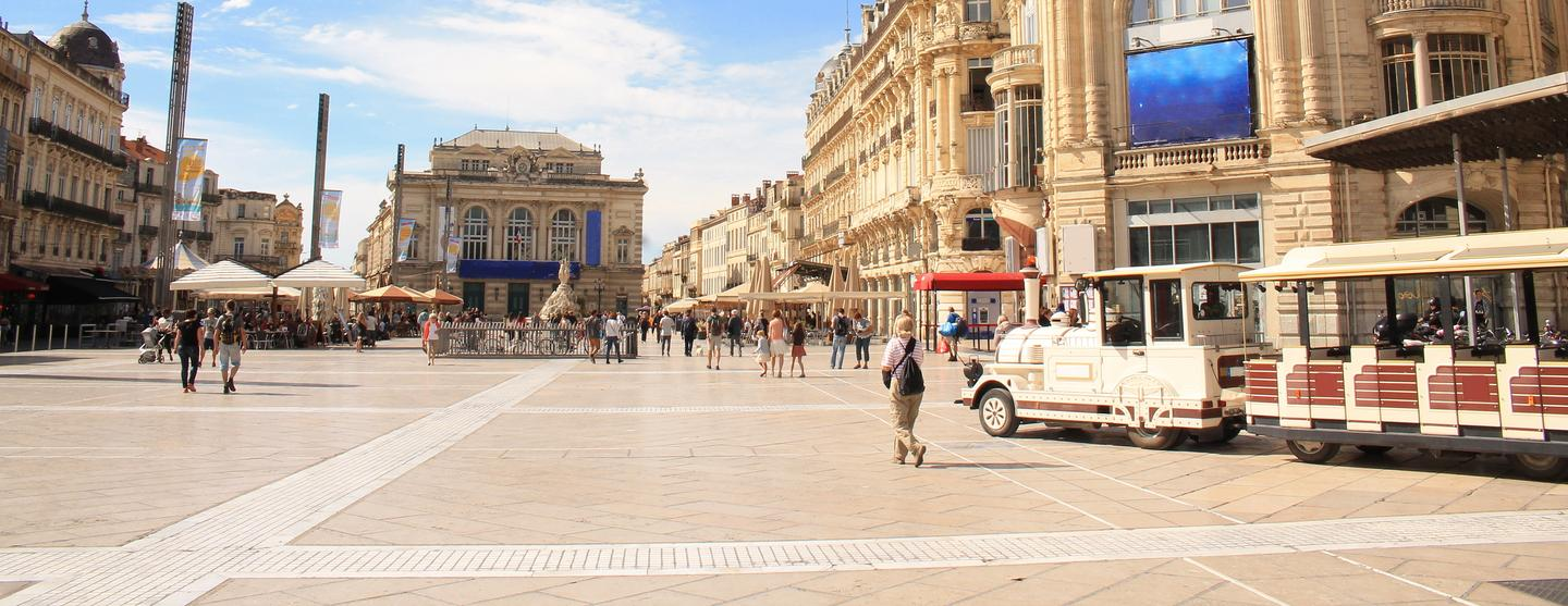 Montpellier Car Hire