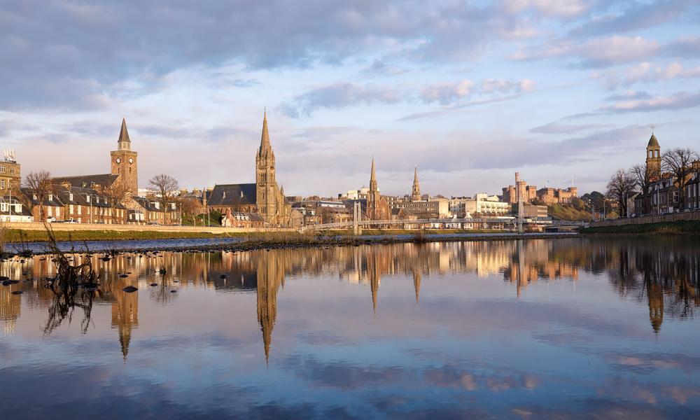 Resultado de imagem para Inverness, Reino Unido