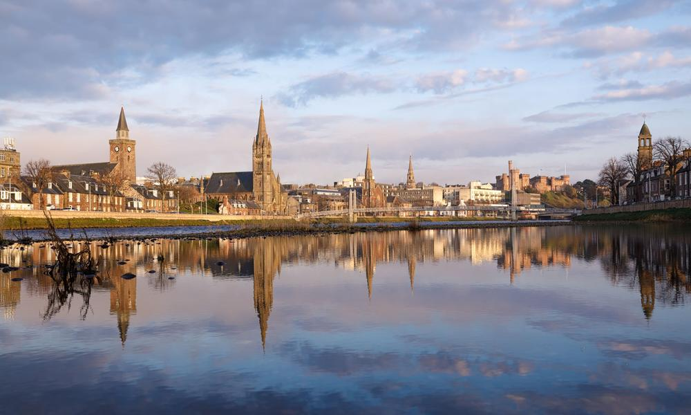 Inverness Travel Guide Inverness Tourism Kayak