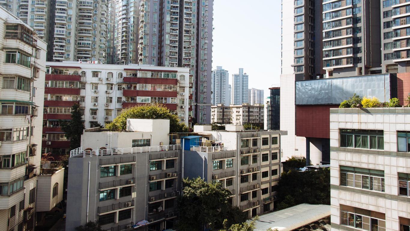 Xuzhou autoverhuur