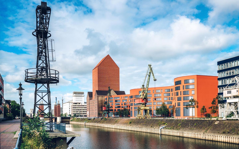 Duisburg hotels