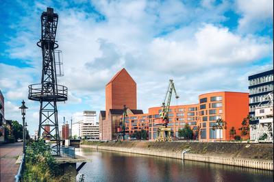 Hotels In Duisburg Ab 35 Nacht Hotels Auf Kayak Suchen