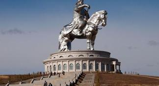 Genghis Khan Day Tour with Gorkhi-Terelj National Park