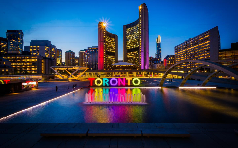 Toronto hoteles