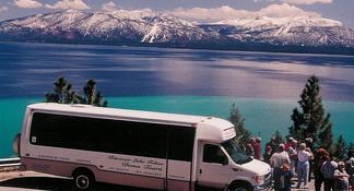 Lake Tahoe Semi-Private Photography Tour