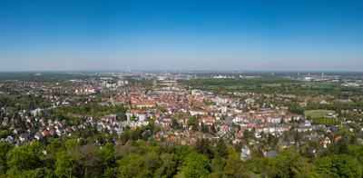 Khách sạn ở Karlsruhe