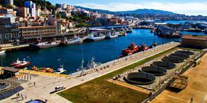 Automóveis em Vigo