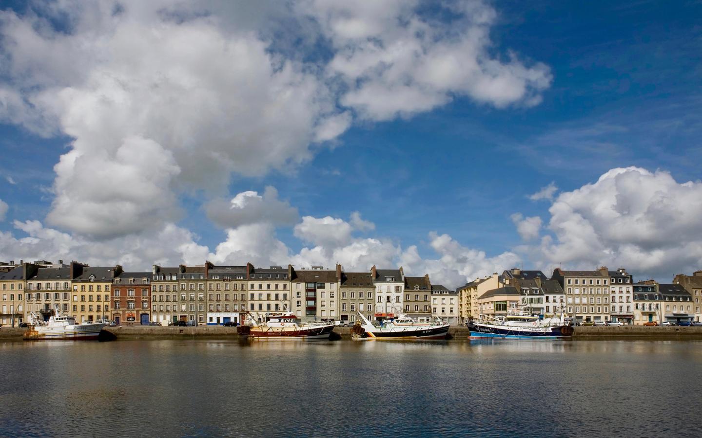 Hoteles en Cherbourg-Octeville