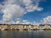 Cherbourg-Octeville hotellia