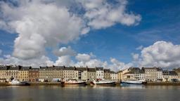 Cherbourg-Octeville car rentals