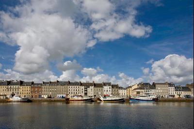 Cherbourg-Octeville hoteles