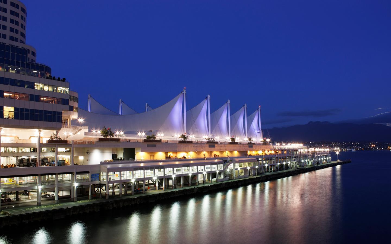 Khách sạn ở Vancouver
