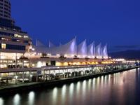 Vancouver hotellia