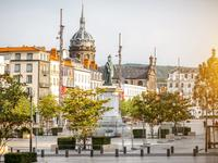 Clermont-Ferrand hotels