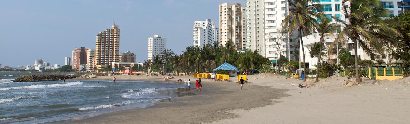 Hotels in Cartagena