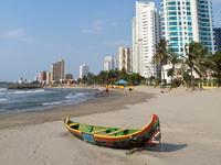 Khách sạn ở Cartagena