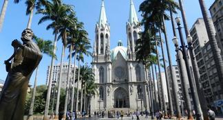 Tour privado: Tour por la ciudad de São Paulo