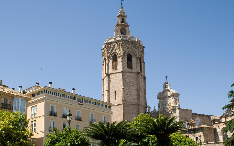 Valencia hotels