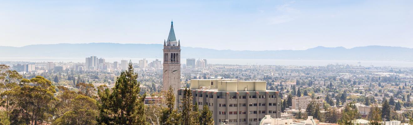 Khách sạn ở Berkeley
