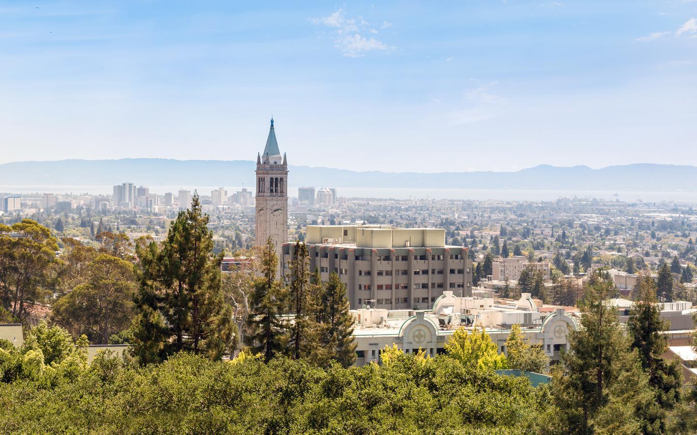 Berkeley hotellia