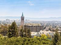 Hôtels à Berkeley