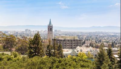 Ξενοδοχεία στην πόλη Berkeley
