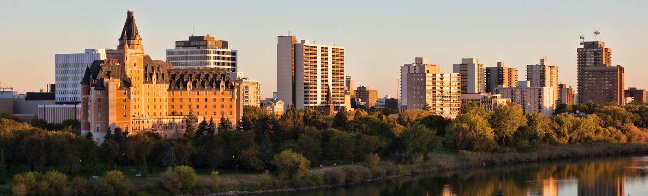 Khách sạn ở Saskatoon