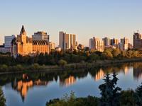Saskatoon hotellia