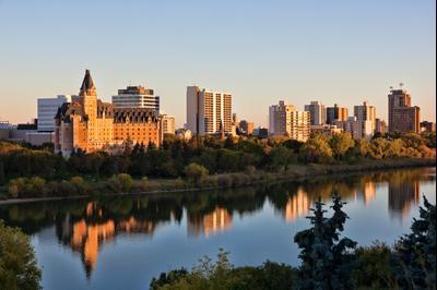 Saskatoon hoteles