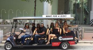 Historic Uptown Neighborhood Segway Tour of Charlotte