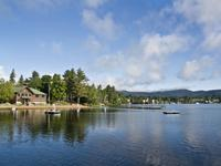 Lake Placid hotels
