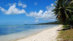 Kuzey Mariana Adaları araç kiralama