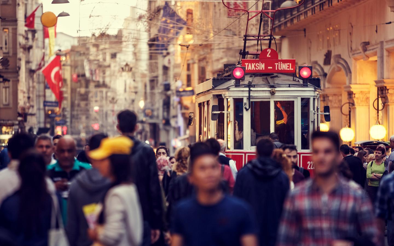 Estambul hoteles