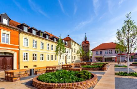 Luckenwalde