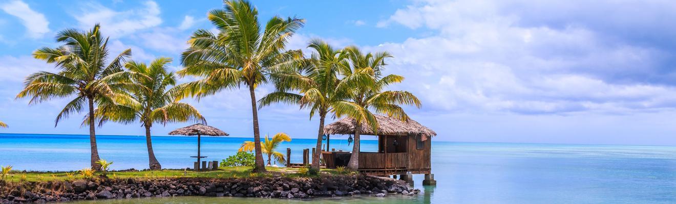 Khách sạn ở Apia